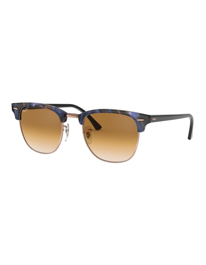 0RB3016 Clubmaster 1130305032 Sunglasses image 1