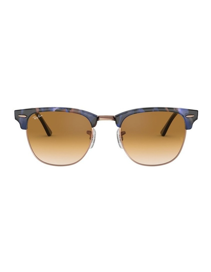 0RB3016 Clubmaster 1130305032 Sunglasses image 2
