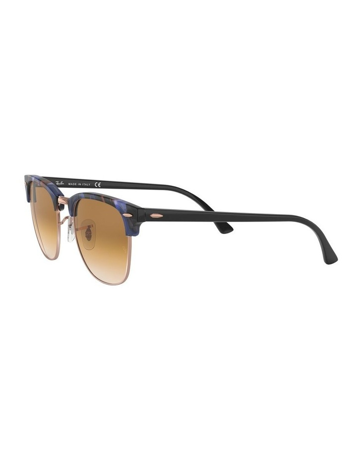 0RB3016 Clubmaster 1130305032 Sunglasses image 3