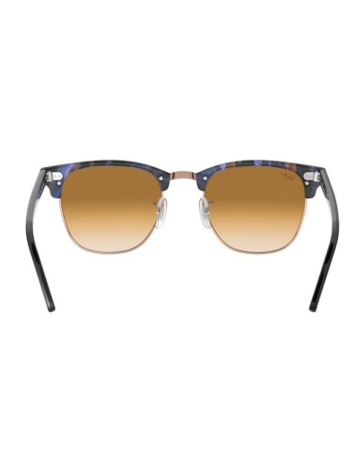 0RB3016 Clubmaster 1130305032 Sunglasses image 7