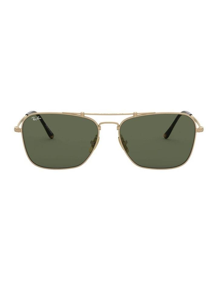 Polarised Sunglasses RB8136 439718 image 1