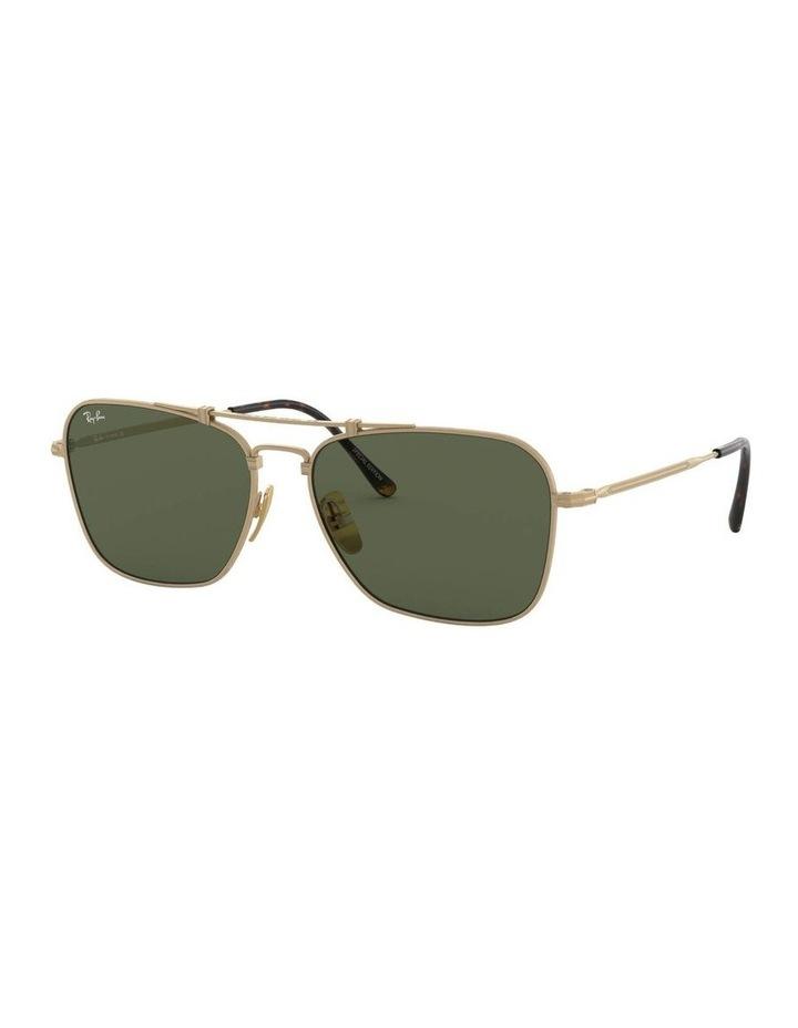 Polarised Sunglasses RB8136 439718 image 2