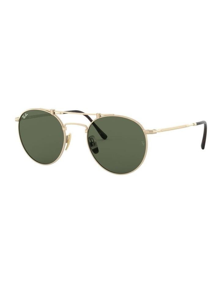 0RB8147 Titanium 1521900001 Polarised Sunglasses image 1