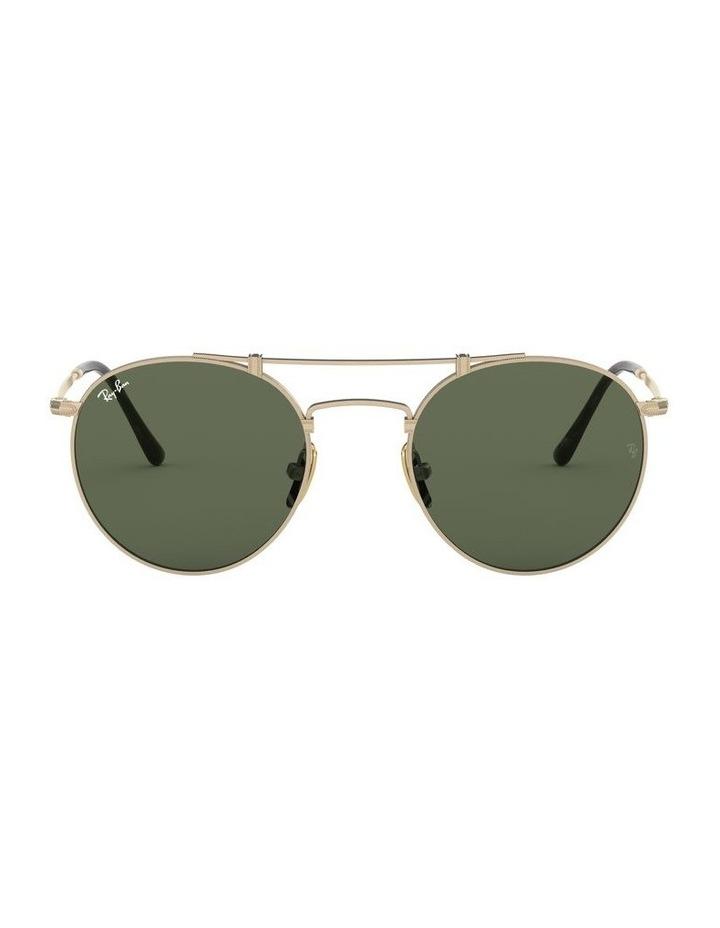 0RB8147 Titanium 1521900001 Polarised Sunglasses image 2