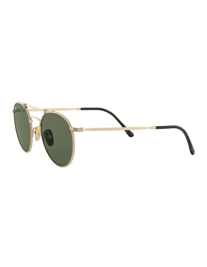 0RB8147 Titanium 1521900001 Polarised Sunglasses image 3