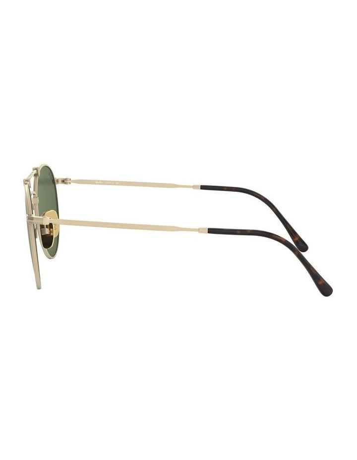 0RB8147 Titanium 1521900001 Polarised Sunglasses image 4