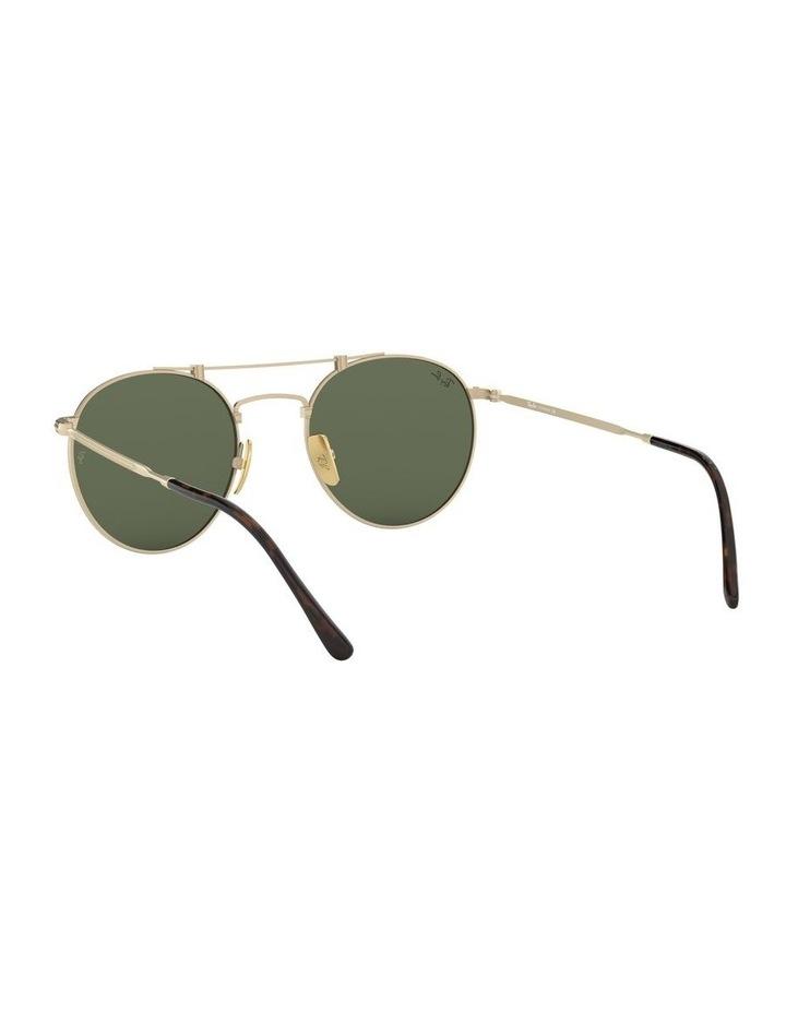 0RB8147 Titanium 1521900001 Polarised Sunglasses image 6