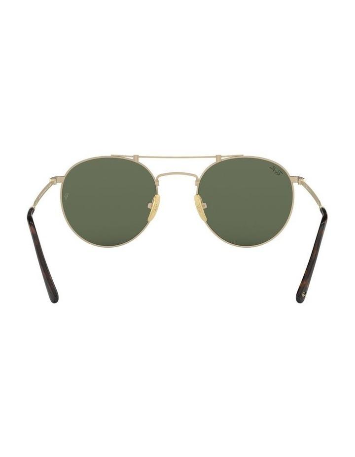 0RB8147 Titanium 1521900001 Polarised Sunglasses image 7