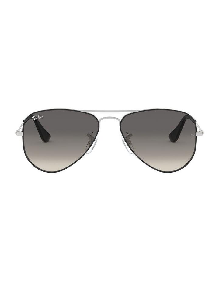 0RJ9506S Junior Aviator 1063198021 Kids Sunglasses image 2