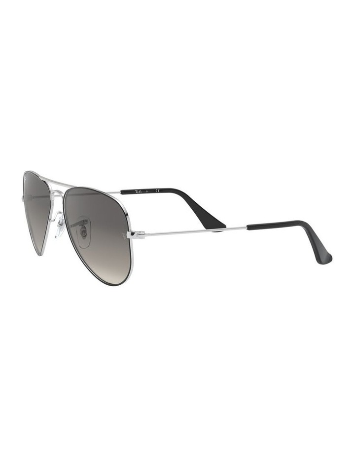 0RJ9506S Junior Aviator 1063198021 Kids Sunglasses image 3