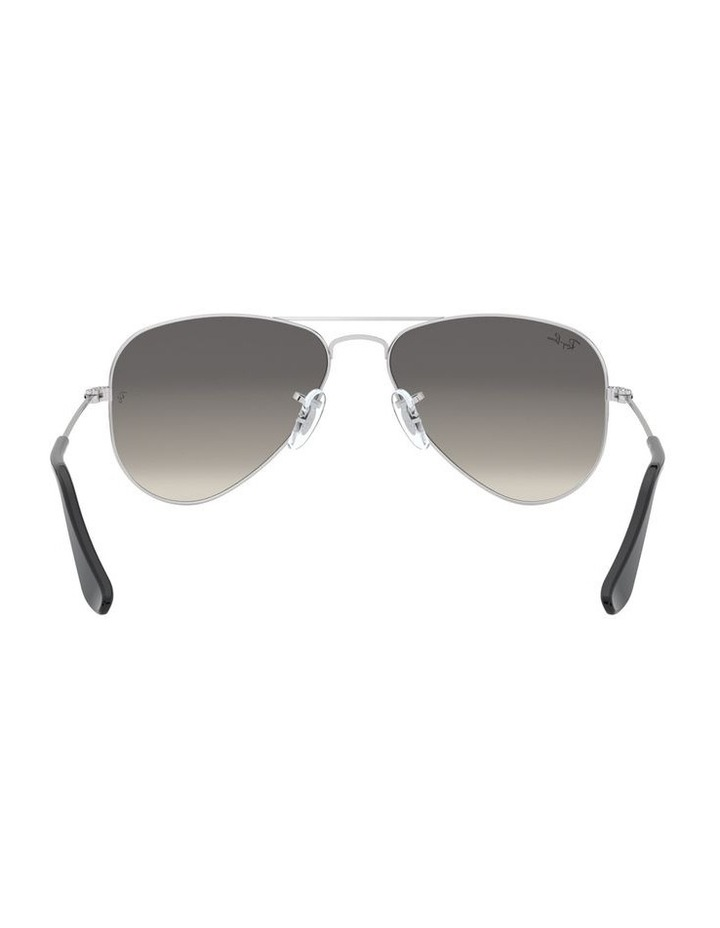 0RJ9506S Junior Aviator 1063198021 Kids Sunglasses image 7