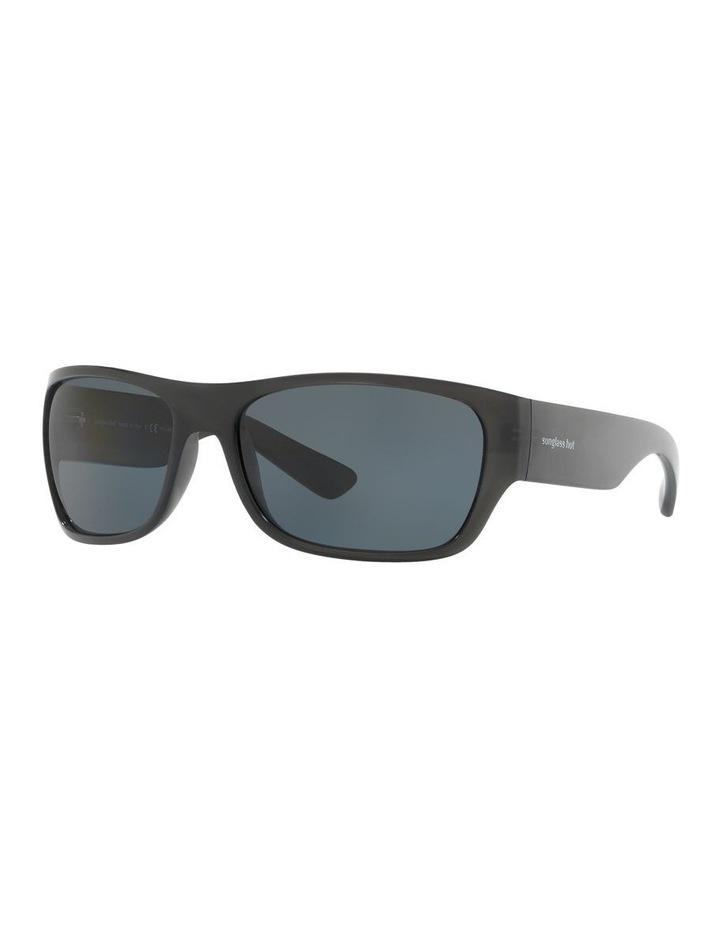 HU2013 440365 Polarised Sunglasses image 1