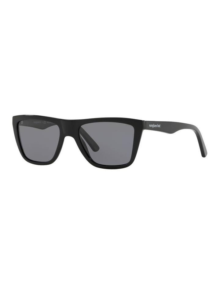 HU2014 440369 Polarised Sunglasses image 2