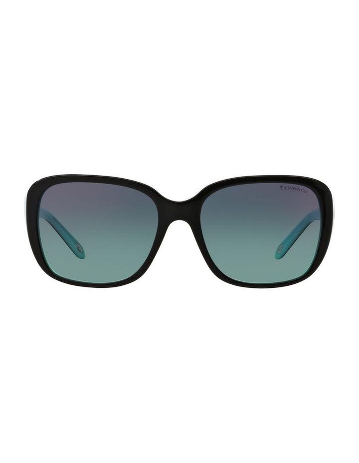 TF4120B 391105 Sunglasses image 1
