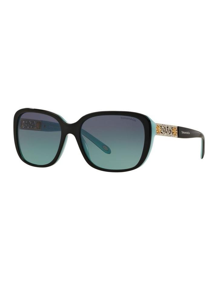 TF4120B 391105 Sunglasses image 2