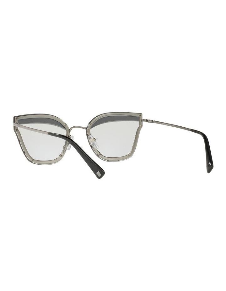 Grey Butterfly Sunglasses VA2028 439572 image 6
