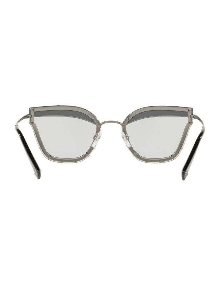 Grey Butterfly Sunglasses VA2028 439572 image 7