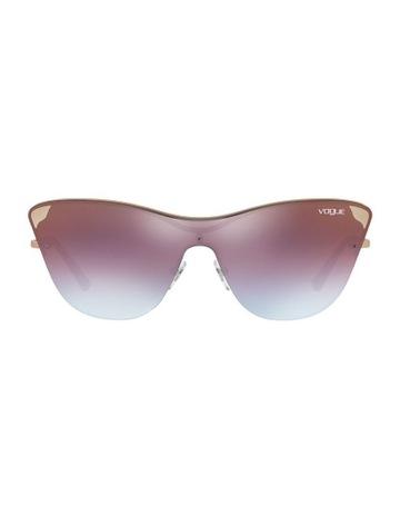 068fb6c2c27 Vogue VO4079S 411801 Sunglasses