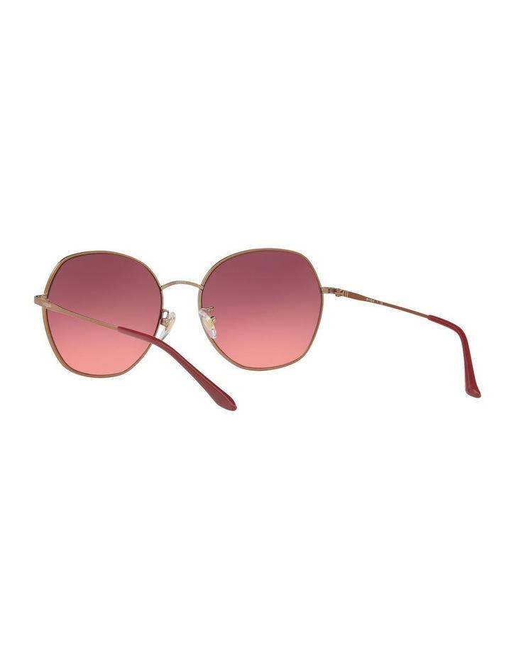 Pink Round Sunglasses VO4115SD 439278 image 6