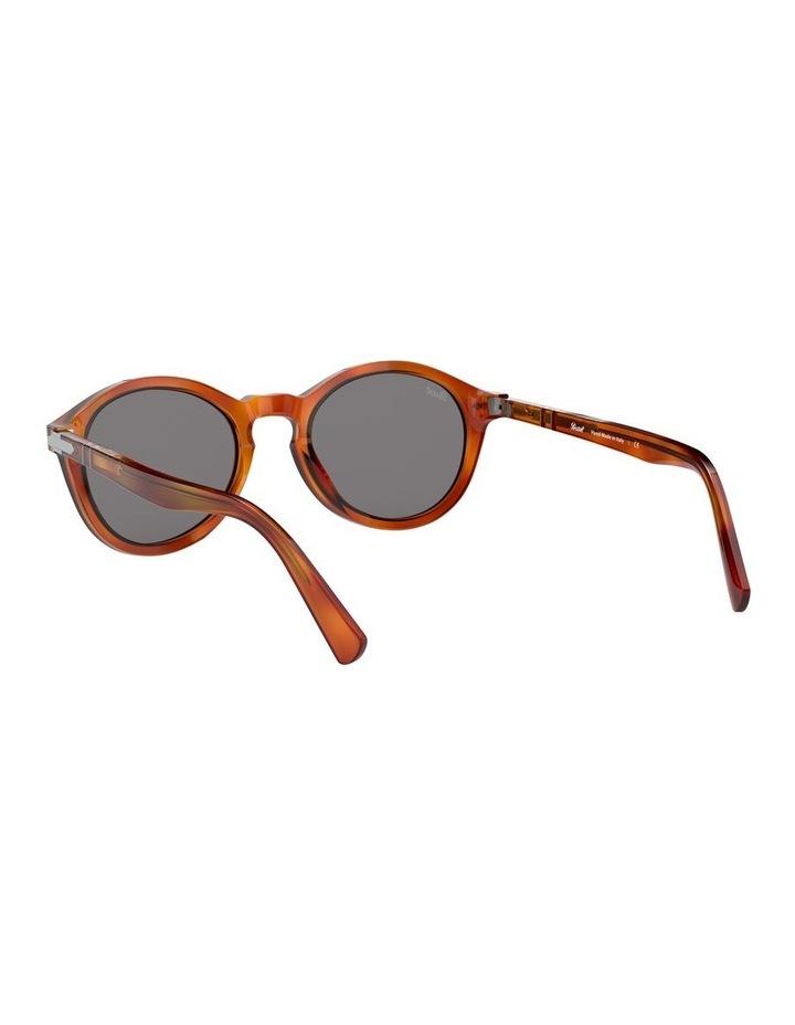 Grey Oval Sunglasses 0PO3237S 1527603003 image 6