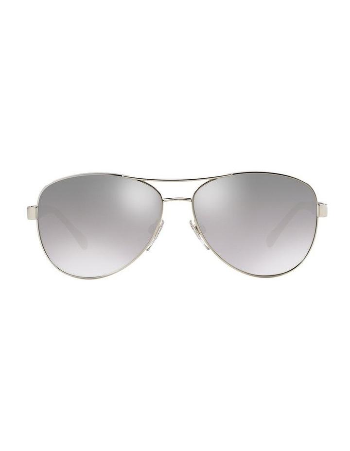 Grey Pilot Sunglasses 0BE3080 1503613003 image 2