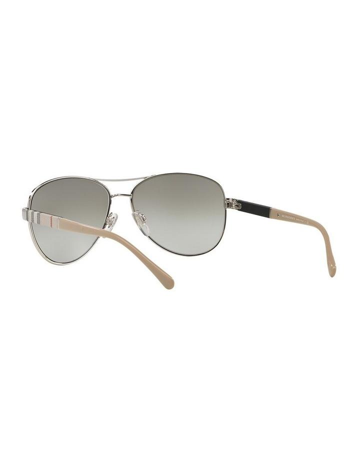 Grey Pilot Sunglasses 0BE3080 1503613003 image 6
