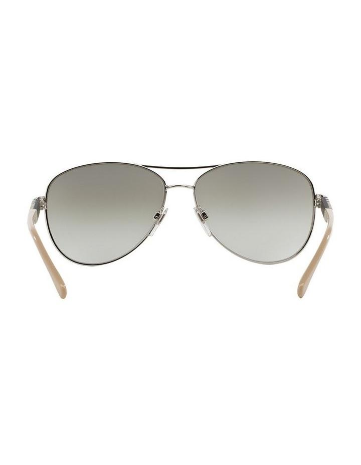 Grey Pilot Sunglasses 0BE3080 1503613003 image 7