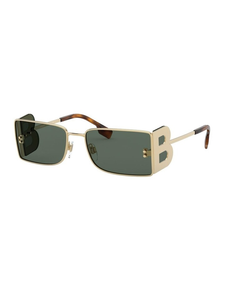Green Rectangle Sunglasses 0BE3110 1524645001 image 1