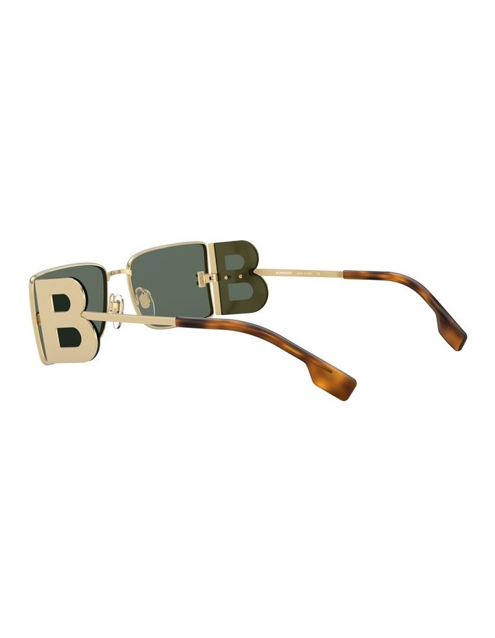 Green Rectangle Sunglasses 0BE3110 1524645001 image 5