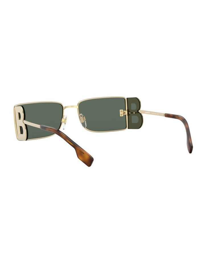 Green Rectangle Sunglasses 0BE3110 1524645001 image 6