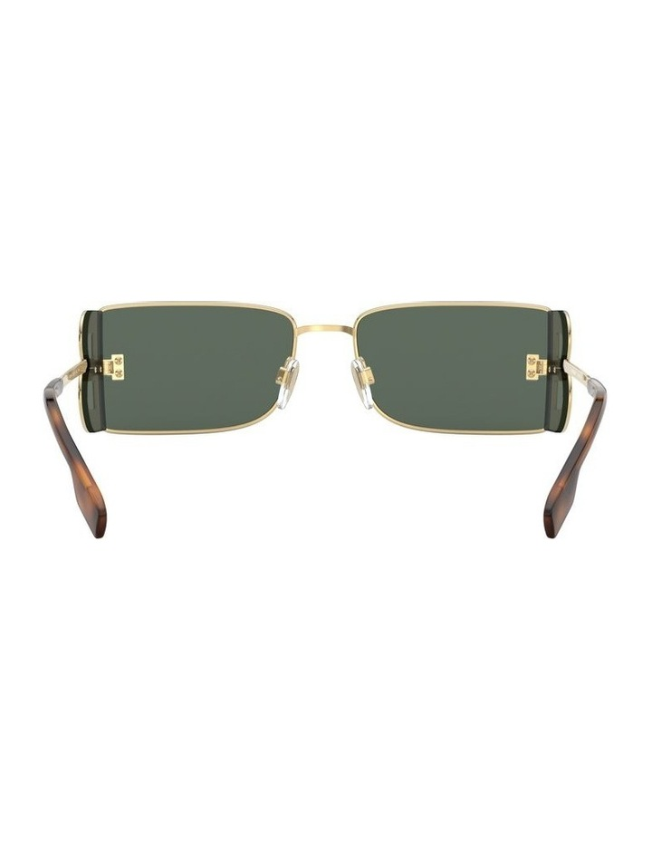 Green Rectangle Sunglasses 0BE3110 1524645001 image 7