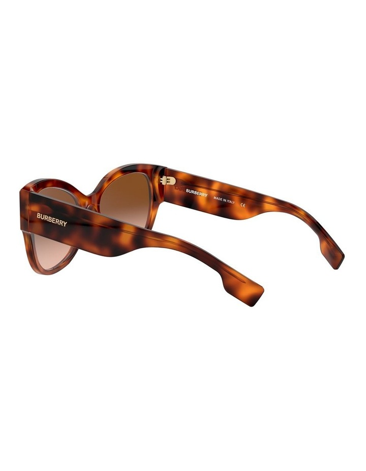 Brown Cat Eye Sunglasses 0BE4294 1524647003 image 5