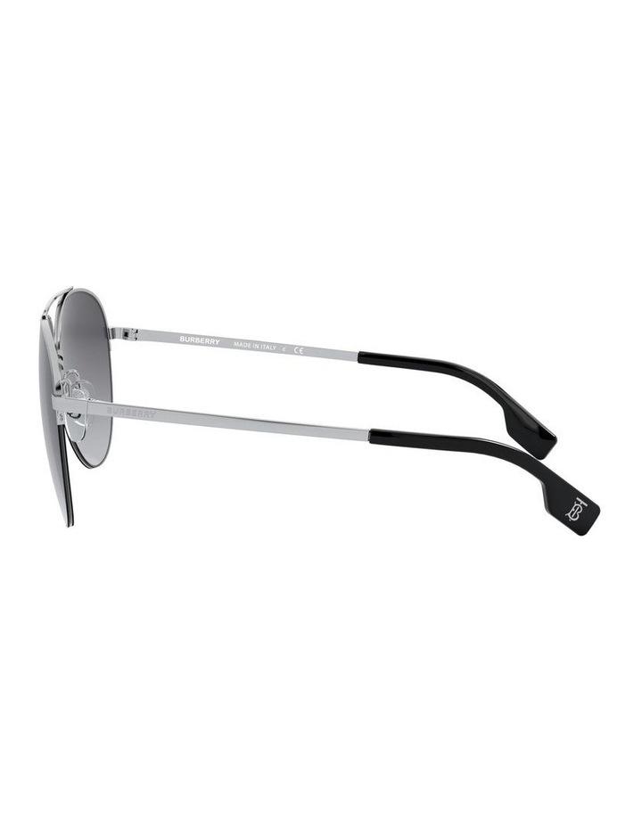 Grey Aviator Sunglasses 0BE3113 1527834004 image 4