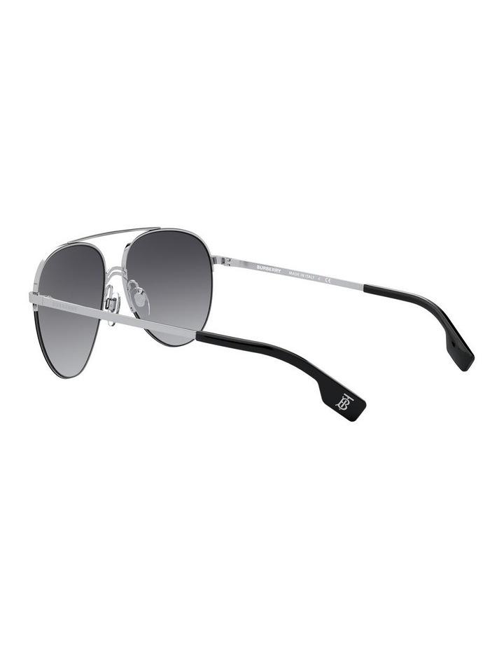 Grey Aviator Sunglasses 0BE3113 1527834004 image 5