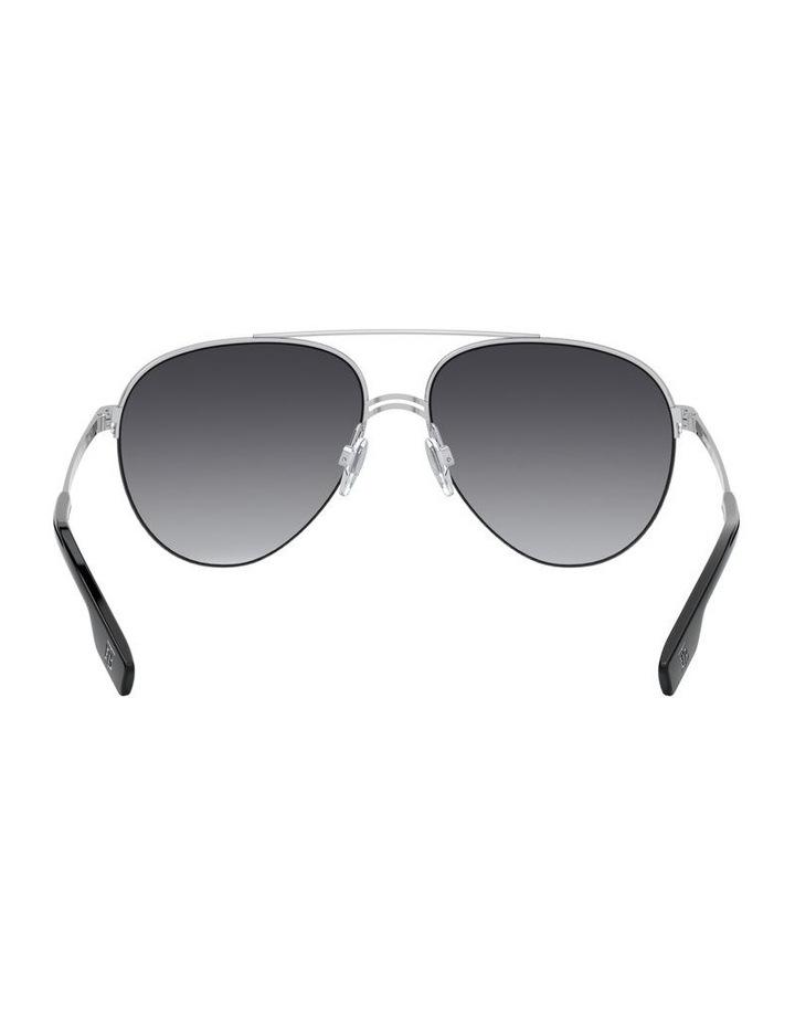 Grey Aviator Sunglasses 0BE3113 1527834004 image 7