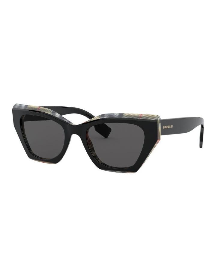 Grey Cat Eye Sunglasses 0BE4299 1527835001 image 1