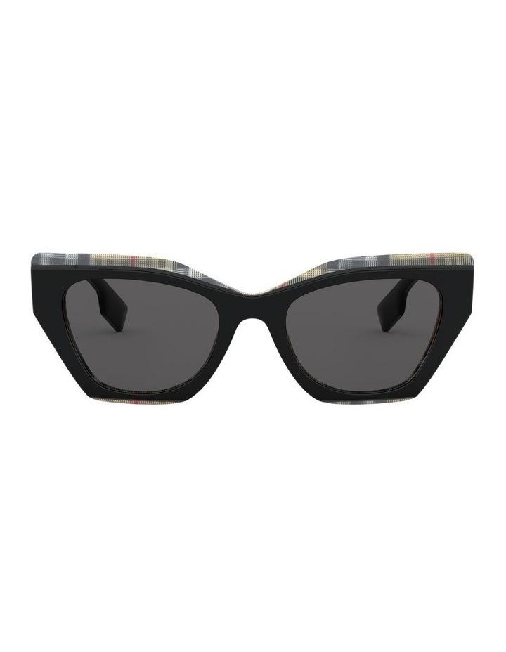 Grey Cat Eye Sunglasses 0BE4299 1527835001 image 2