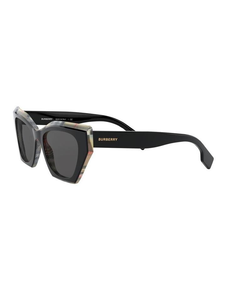 Grey Cat Eye Sunglasses 0BE4299 1527835001 image 3
