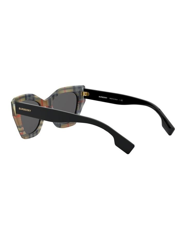 Grey Cat Eye Sunglasses 0BE4299 1527835001 image 5