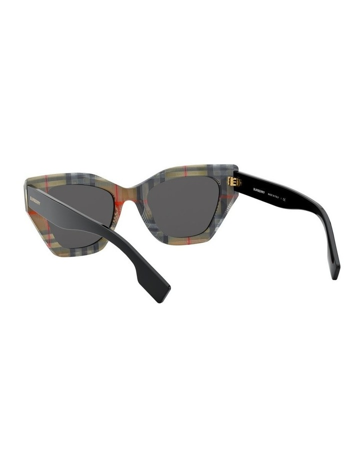 Grey Cat Eye Sunglasses 0BE4299 1527835001 image 6