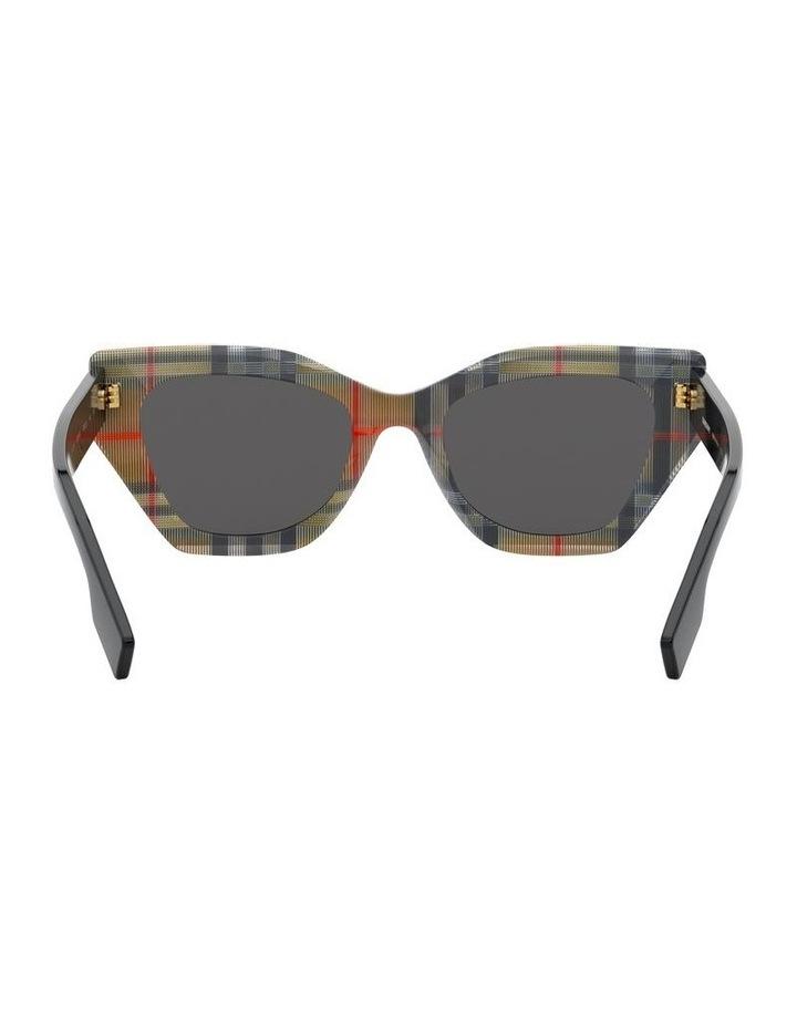 Grey Cat Eye Sunglasses 0BE4299 1527835001 image 7