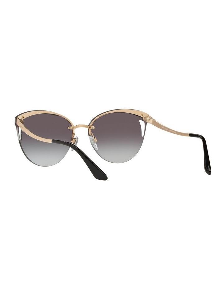 Grey Cat Eye Sunglasses 0BV6110 1521928001 image 6