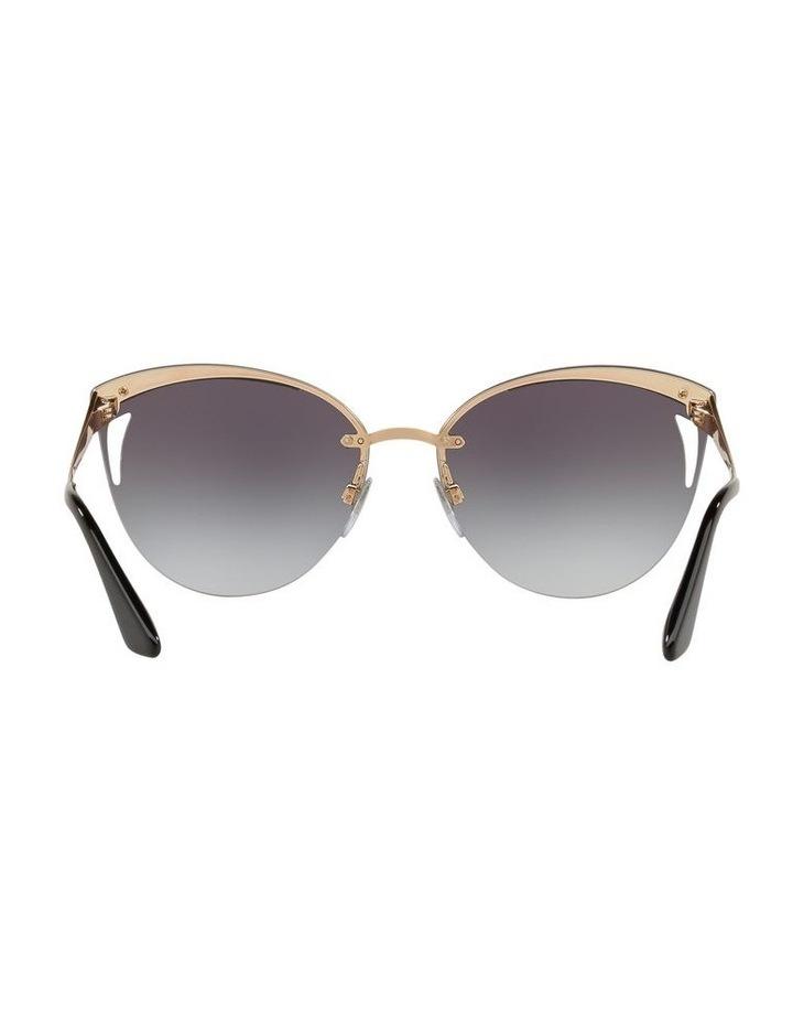 Grey Cat Eye Sunglasses 0BV6110 1521928001 image 7