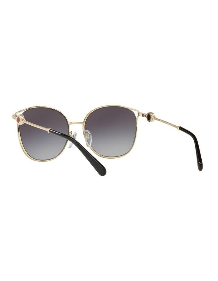 Grey Cat Eye Sunglasses 0BV6114 1522504001 image 6