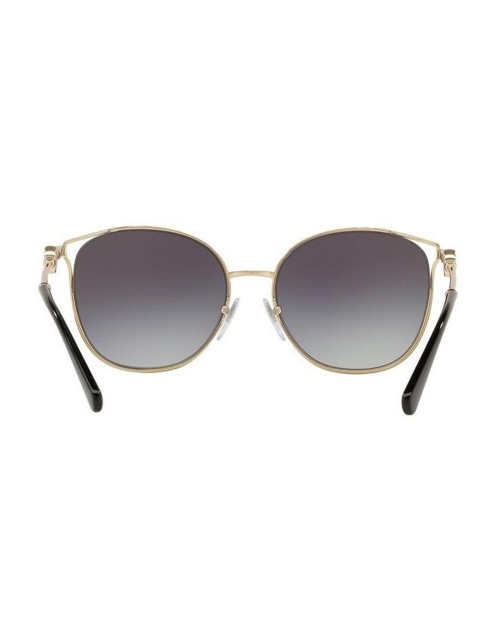 Grey Cat Eye Sunglasses 0BV6114 1522504001 image 7