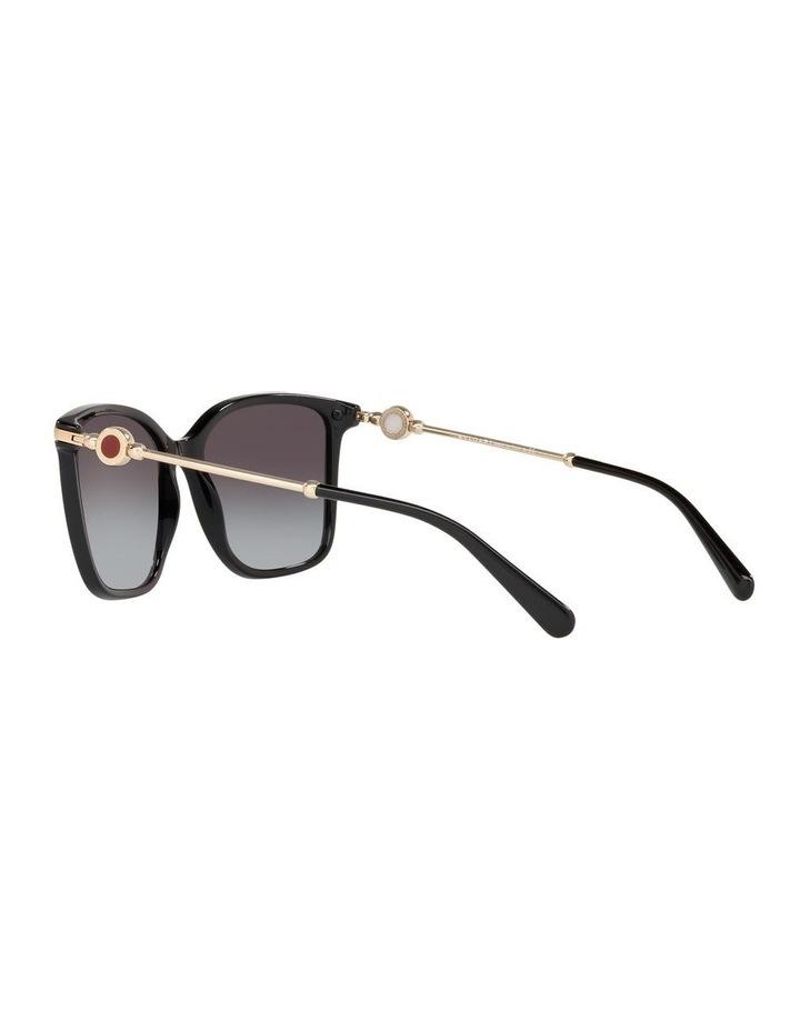 Grey Square Sunglasses 0BV8222 1524555001 image 5