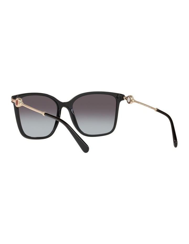 Grey Square Sunglasses 0BV8222 1524555001 image 6