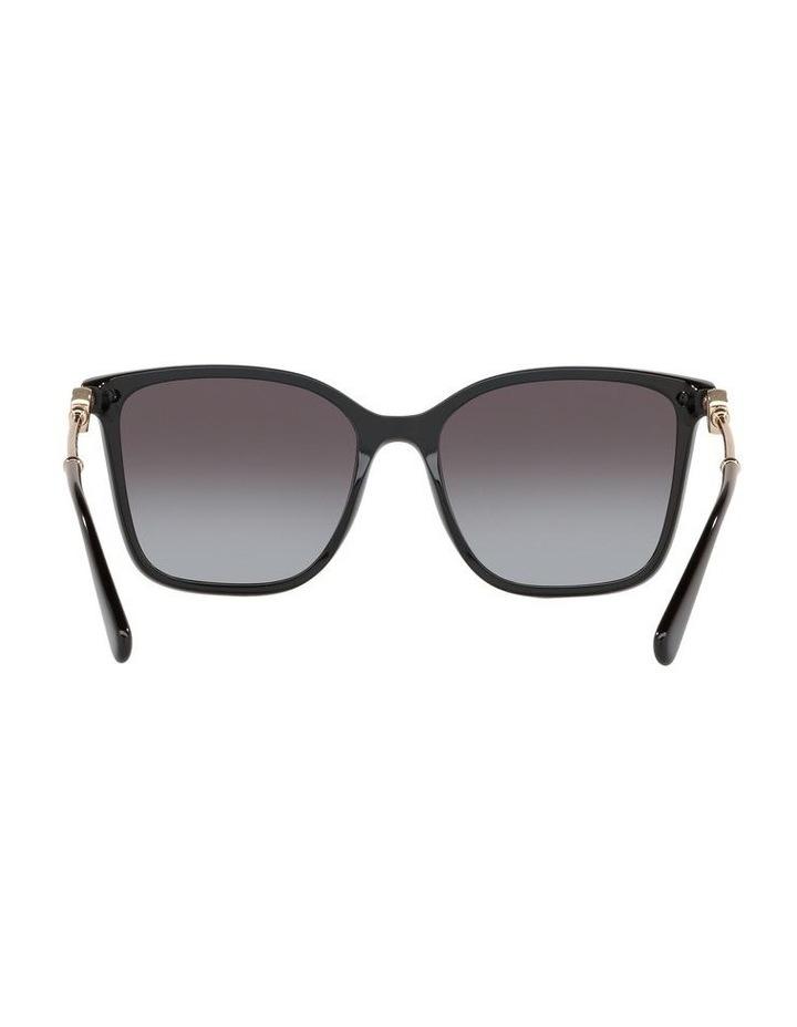 Grey Square Sunglasses 0BV8222 1524555001 image 7