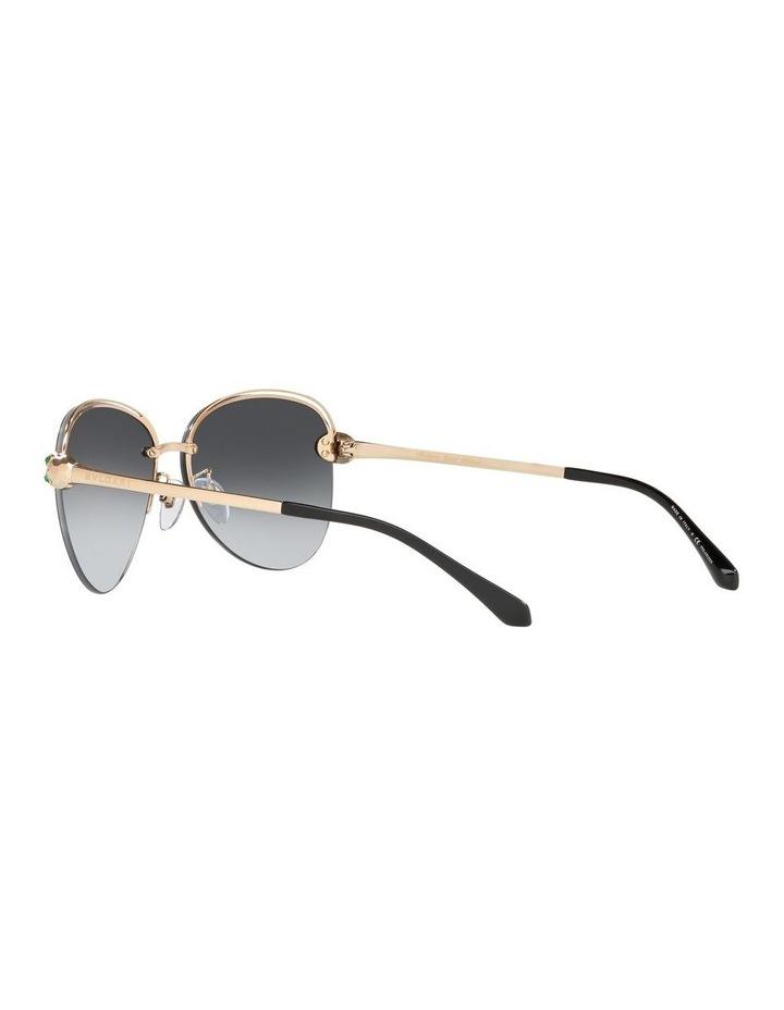 Grey Pilot Sunglasses 0BV6121KB 1524556002 image 5
