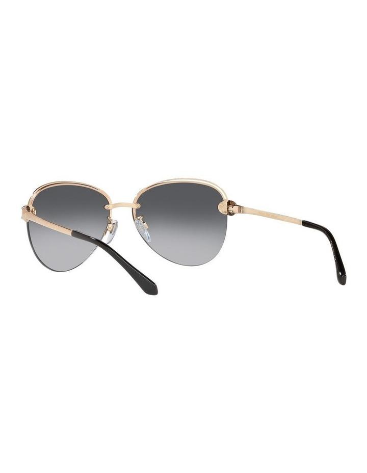 Grey Pilot Sunglasses 0BV6121KB 1524556002 image 6